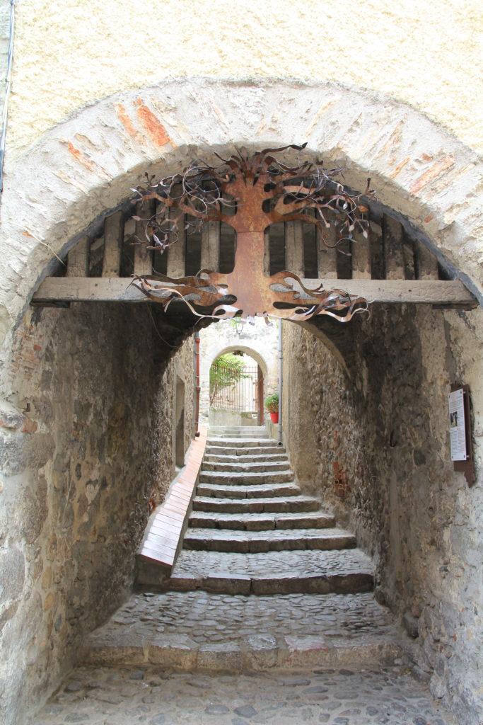 #11 L'Arbre de l'Arch